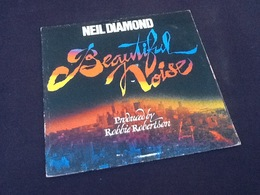 Vinyle 33 Tours Neil Diamond  Beautiful Noise (1976) - Vinyles