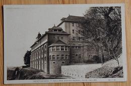 22 : Saint-Brieuc - Collège Ernest Renan, Côté Vallée - (n°14242) - Saint-Brieuc