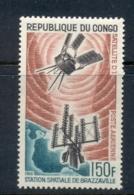 Congo PR 1966 Satelliet D1 Muh - Congo - Brazzaville