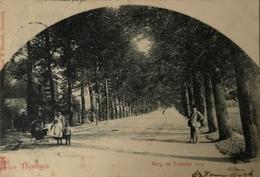 Nijmegen // Berg En Dalscheweg 1902 - Nijmegen