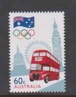 Australia ASC 2992 2012 Road To London,mint Never Hinged - 2010-... Elizabeth II