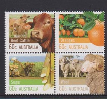 Australia ASC 2998dfarming Australia Part III,mint Never Hinged, - 2010-... Elizabeth II