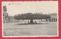 Retie - De Lindeboom - 1947 ( Verso Zien ) - Retie