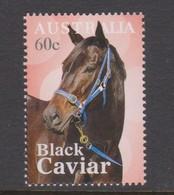 Australia ASC 3102 2013 Black Caviar,mint Never Hinged,$ 1.00 - 2010-... Elizabeth II