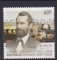 Australia ASC 3149 2013 Leichhardt,mint Never Hinged - Ungebraucht
