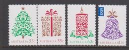Australia ASC 3152-3155 2013 Christmas,mint Never Hinged - Ungebraucht