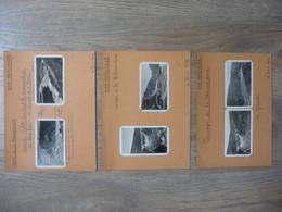 6 PHOTOS Du BARRAGE HYDROELECTRIQUE De La MARANDONA (Madagascar) De 1932 - Lieux
