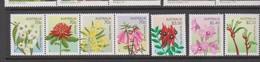 Australia ASC 3173-3179 2014 Floral Emblem,mint Never Hinged - 2010-... Elizabeth II