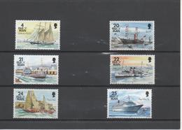 Bateaux-boats - Man (Ile De)