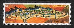 FRANCE 3302 La Cité De Carcassonne - Aude . - France
