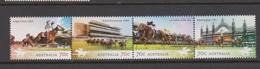 Australia ASC 3245-3248 2014 Australian Racecourses,mint Never Hinged - 2010-... Elizabeth II
