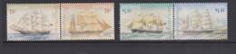 Australia ASC 3276-3279 2015 Clipper Ships,mint Never Hinged - 2010-... Elizabeth II
