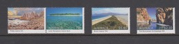 Australia ASC 3306-3309 2015 Islands Of Australia ,mint Never Hinged - 2010-... Elizabeth II