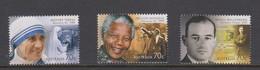 Australia ASC 3340-3342 2015 Honoured By Australia,mint Never Hinged - Mint Stamps