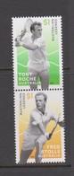 Australia ASC 3361-3362 2016 Tennis,mint Never Hinged - 2010-... Elizabeth II