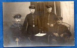 Prenzlau  -  Carte Photo  - Soldats Allemands  -  17/4/1915 - Prenzlau