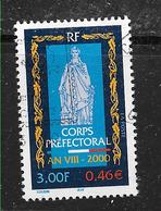 FRANCE 3300 Corps Préfectoral . - France