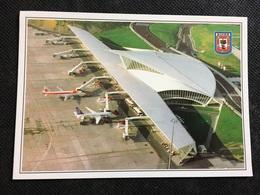 Aviacion - Aerodromi