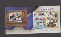 Australia ASC 2958MS 2012 Technology, Miniature Sheet,mint Never Hinged - 2010-... Elizabeth II