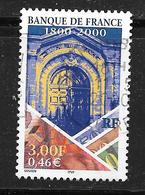 FRANCE 3299 Bicentenaire De La Banque De France . - France