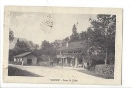 21447 - Troinex Sous Le Crêts - GE Genève