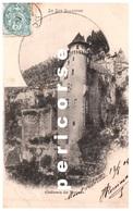 46   Toirac  Le Château - Andere Gemeenten