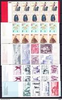 Zweden  Kleine Verzameling Boekjes **, Zeer Mooi Lot 3597 - Timbres