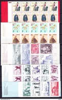 Zweden  Kleine Verzameling Boekjes **, Zeer Mooi Lot 3597 - Collezioni (senza Album)