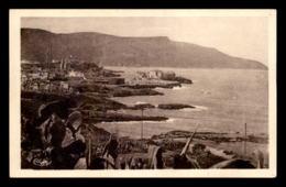ALGERIE - LA CALLE - LA PRESQU'ILE ET LE BOULIF - Autres Villes