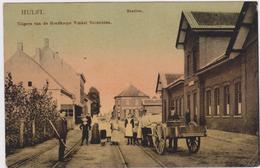Hulst - Het Station - Hulst