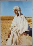 FEZZAN - Pastore - Shepherd - LYBIA -  Vg - Libia
