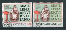 Vaticano - 1978/1982 - 9 Serie Complete - Vatican