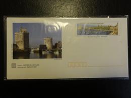 PAP - La Rochelle - Timbre YT 4172 - Lot De 5 Sous Blister - Tarif International - Entiers Postaux