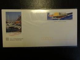 Pap - Les Sables D'Olonne - Lot De 5 Enveloppes - Tarif International - Timbre YT 4050 - Entiers Postaux