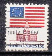USA Precancel Vorausentwertung Preo, Locals California, Trinity Center 843 - Vereinigte Staaten