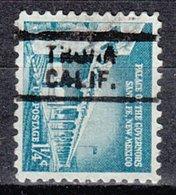 USA Precancel Vorausentwertung Preo, Locals California, Trona 729 - Vereinigte Staaten