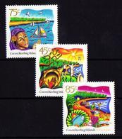 Cocos 335/7** Nuevo - Cocos (Keeling) Islands