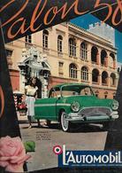 Revue L'Automobile Salon 58 - Auto/Moto