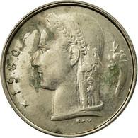 Monnaie, Belgique, Franc, 1980, TB, Copper-nickel, KM:143.1 - 1951-1993: Baudouin I