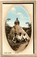 SIERRA LEONE(TYPE) - Sierra Leone