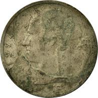 Monnaie, Belgique, Franc, 1974, TB, Copper-nickel, KM:143.1 - 1951-1993: Baudouin I