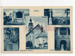 Andocs - Ungheria