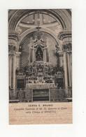 Santino Antico Madonna Assunta Da Serra San Bruno - Vibo Valentia - Religione & Esoterismo