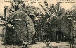 CONGO BELGE(....) - Congo Belga - Otros