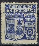 DO6612  SPANJE GESTEMPELD YVERT NR 736   ZIE SCAN - 1931-Aujourd'hui: II. République - ....Juan Carlos I