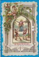 Holycard    St. Corona - Images Religieuses