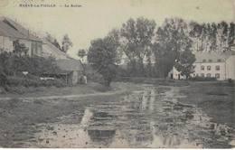 Habay-la-Vieille. La Rulles. 1931 - Habay