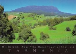 Mt. Roland, Near Sheffield, North West Tasmania - Unused - Other