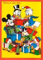 Paperino Disney Donald Duck Miky Mouse Topolino Goofy Zio Paperone Huey, Dewey E Louie Ecc.... - Disneyworld