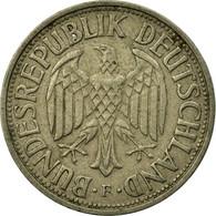 Monnaie, République Fédérale Allemande, Mark, 1962, Stuttgart, TB+ - [ 7] 1949-… : FRG - Fed. Rep. Germany